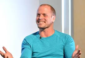 Why Tim Ferriss saved $120,000 and then planned to lose it all