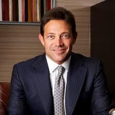 Jordan Belfort, le loup du Wall Street