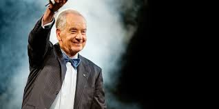 Zig Ziglar, biography, publications, quotes and more | toolshero