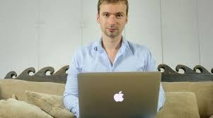 Découvrez la formation Blogueur pro d'Olivier Roland - LinkFormation
