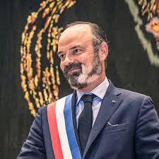 Édouard PHILIPPE, Maire du Havre   Site officiel de la Ville du Havre – Le  Havre