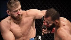 Jan Blachowicz devient champion light-heavyweight à la surprise générale –  UFC 253 – MMA TV
