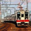 東武の4月ダイヤ改正で日光方面に向かう快速・区間快速が廃止されることになった。写真は区間快速。