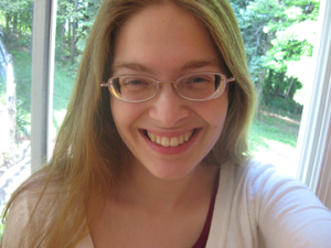 Dr. Chelsea McCracken, Senior Research Analyst