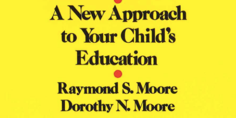 A History of Homeschooling