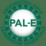 Scrum.org Professional Agile Leadership (PAL-E)