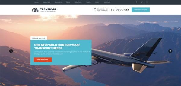 transport-html5-responsive-theme-slider1