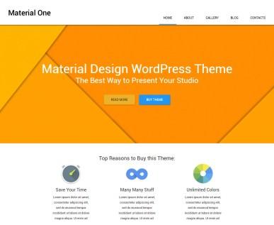 material-one-wordpress-responsive-theme-desktop-full