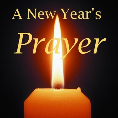 A New Year s Prayer for Blessing by John Newton   ResponsiveReiding A New Year s Prayer for Blessing by John Newton