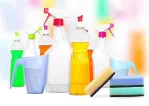 Start a Chemical Management Plan