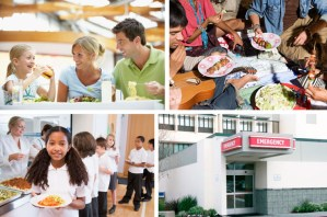 Foodborne Illness Outbreaks Can Happen Anywhere