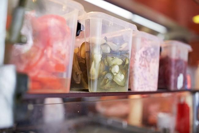 Pest control for restaurant food safety