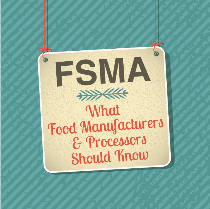 FSMA Is Coming: Are You Ready? - Respro Food Safety