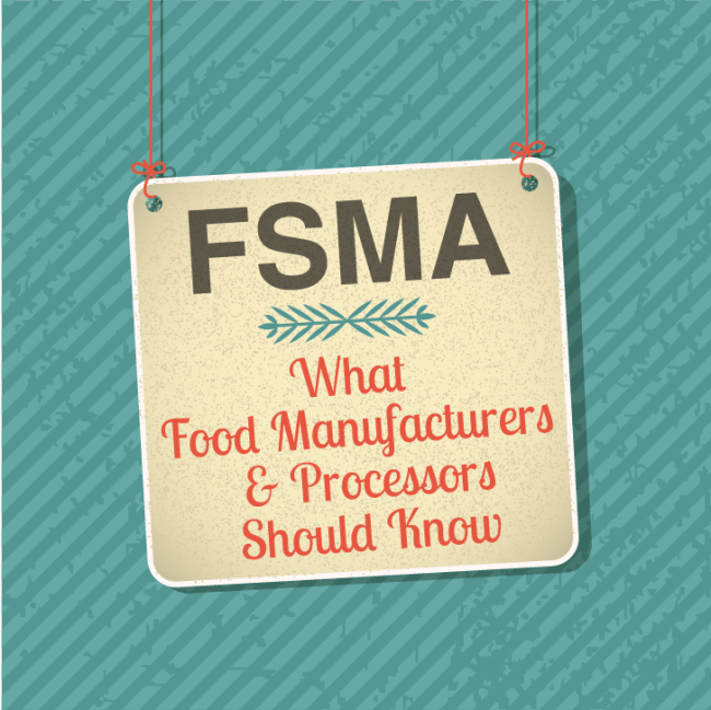 FSMA: Food Safety Modernization Act | ResproFSP.com