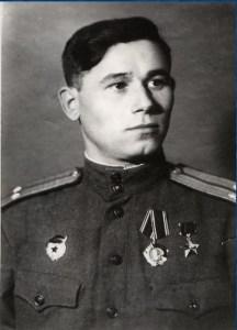 Шильдин Петр Степанович