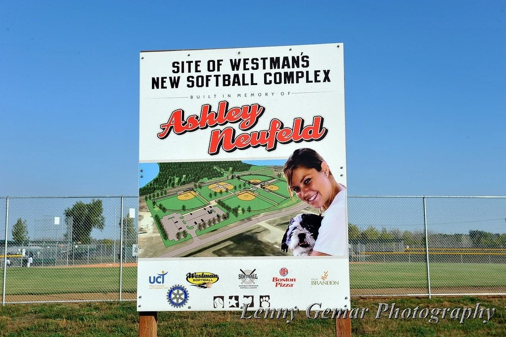 Ashley Neufeld Memorial
