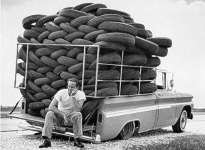 Tire-Defects