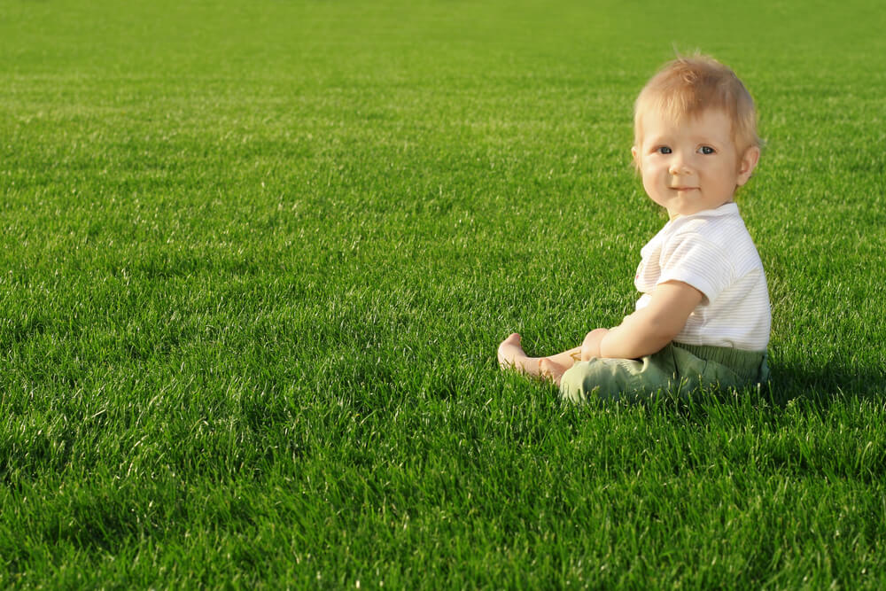 How ResQ Organics can help your baby heal