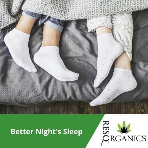 Better Night's Sleep is only a dropper away!