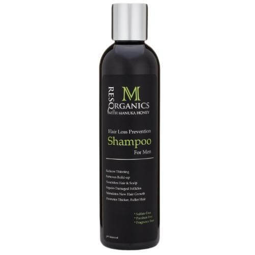 Sulfate Free Mens Shampoo for Thinning Hair Product Photo