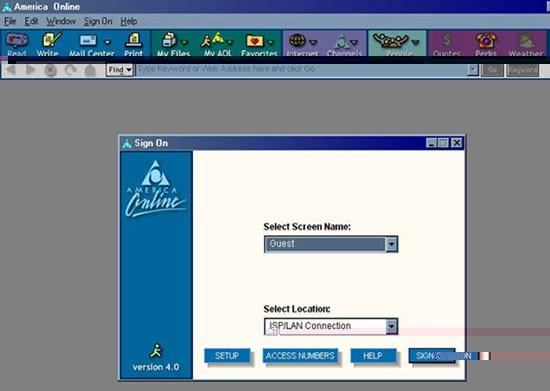 Une Journe Type Sur Internet En 1999 Blog Du Modrateur