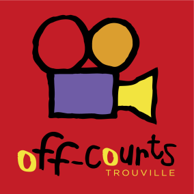 Logo Off-Courts Rouge