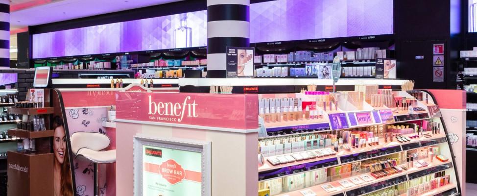 Benefit Cosmetics Beaut Des Sourcils Adresses SpaEtcfr