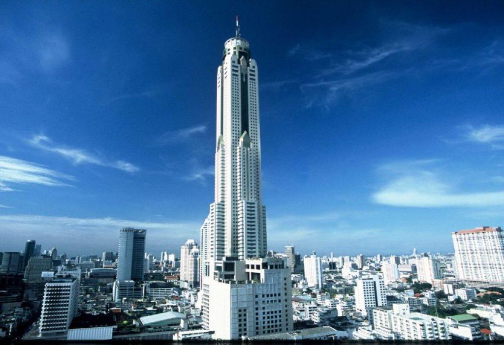 Великолепный Байок Скай в Бангкоке
