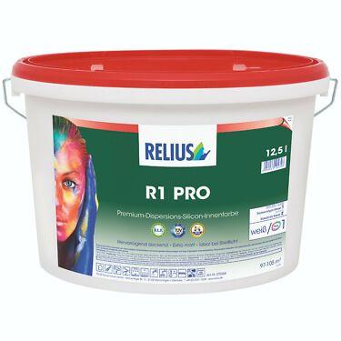 2x Relius R1 Pro 12,5L Innenraum Farbe weiß NEU und UNGEÖFFNET