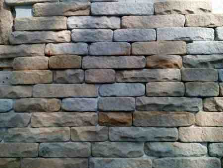 CINDY Verblender Riemchen Klinker Sandstein Naturstein