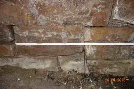 Sandsteinmauersteine aus Mostkeller ca. 100 Jahre alt zur Selbstabholung