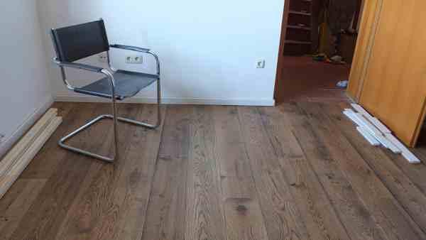 landhausdiele eiche von boen g nstig kaufen im baustoffhandel von restado gebraucht und neu. Black Bedroom Furniture Sets. Home Design Ideas