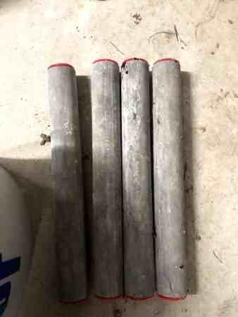 Schalungs Abstandhalter Länge 30 cm