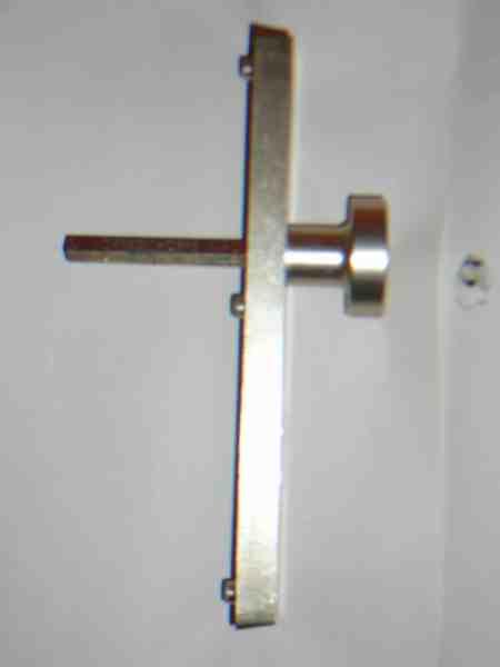 dr cker knauf garnitur hoppe messing abstand dr cker t rzylinder 72 mm g nstig kaufen im. Black Bedroom Furniture Sets. Home Design Ideas