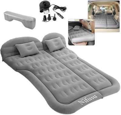 Nifusu SUV Air Mattress Camping Beds