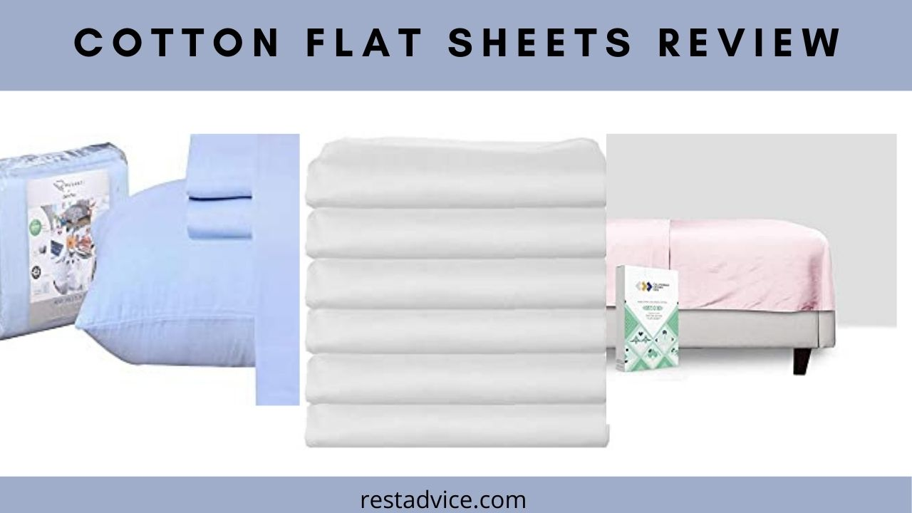 Cheap Cotton Flat Sheets