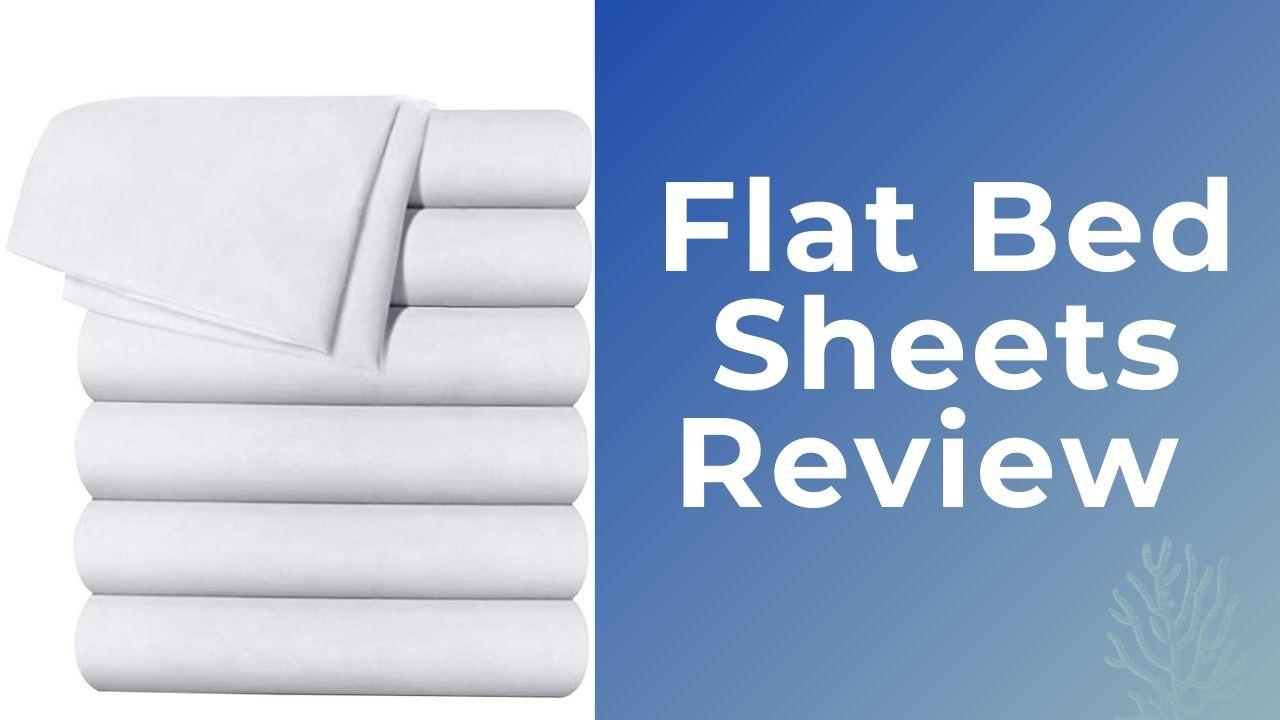 Cheap flat bed sheets