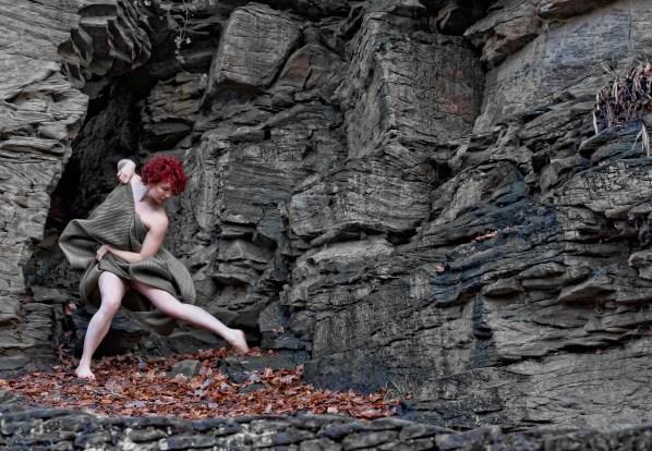 Karla Shacklock by Irven Lewis