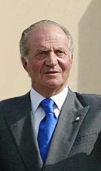 Kung Juan Carlos. Biden är hämtad från Wikimedia Commons, fotograf Ricardo Stuckert.
