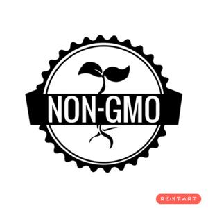 RESTART CBD • Non-GMO