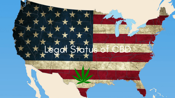 Is CBD Legal? -RESTART CBD