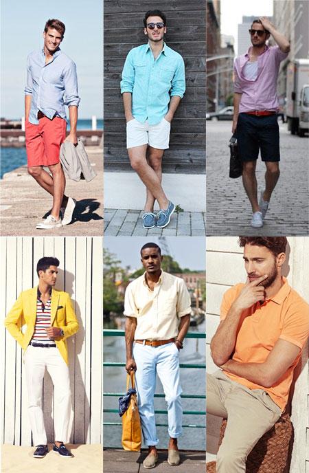 cd5dc50b3a5c How To Dress In Summer Men S Guide