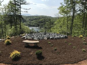 Rest Ashured Scatter Garden