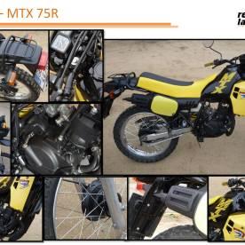 Restauracio H MTX75R 14