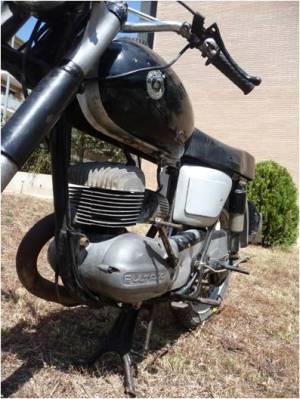 Bultaco 155 11