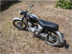 Bultaco 155 3