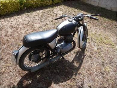 Bultaco 155 5