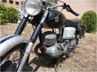 Bultaco 155 6