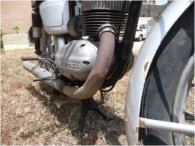 Bultaco 155 9