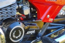 Derbi 2002 - RLM 16
